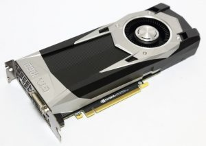 GeForce GTX 1060 Founders Edition